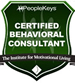 Certified Behavioural Consultant