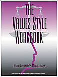 Values Style Workbook for Teenage Students