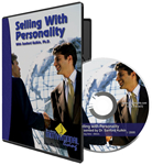 Selling with Personality DVD